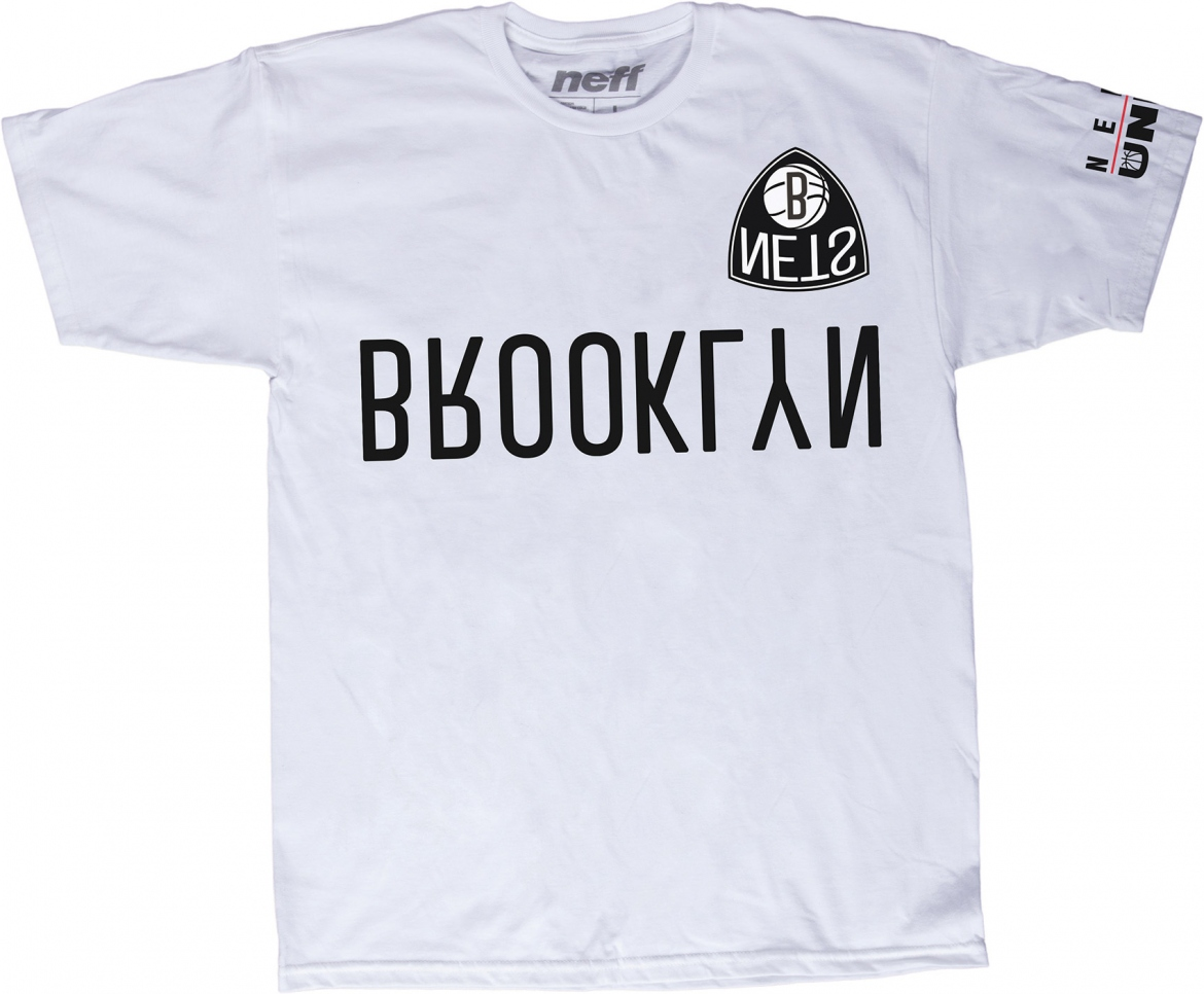 numberteebrooklyn_white