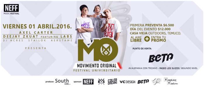 NEFF FEST, CHILE (1)