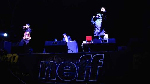NEFF FEST, CHILE (6)